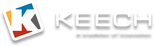 13_ Keech Logo