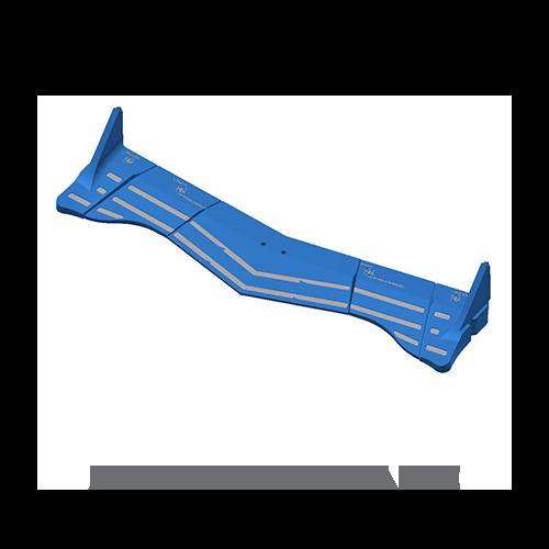 Armour blade 2016