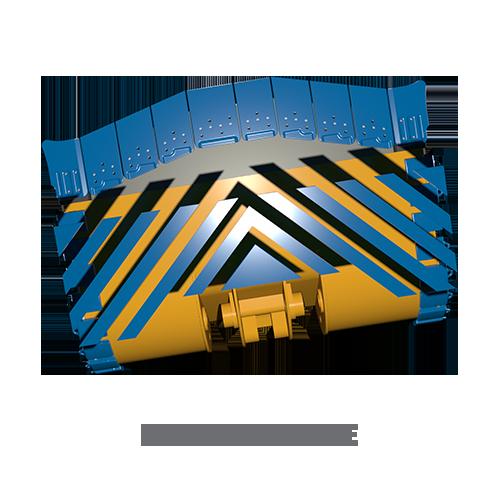 Keeplate